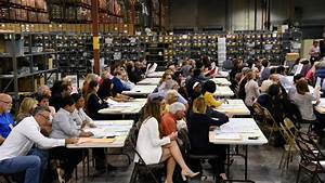 Scott Remains In The Lead As Florida Recount Ends, Nelson ...