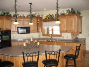 kitchen island countertop enterprises gallery kitchen