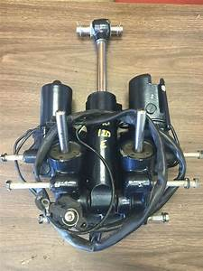 1990 Evinrude 120 Hp 2 Stroke 2 Wire Outboard Power Tilt