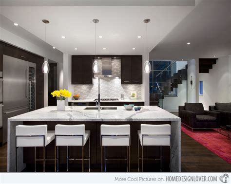 Kitchen Lighting Ideas Island 15 Distinct Kitchen Island Lighting Ideas Decoration For House
