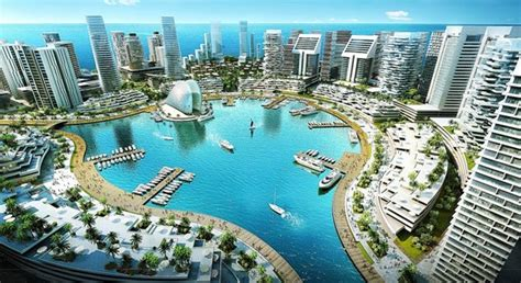 A Safer Waterfront in Lagos, If You Can Afford It   The ...