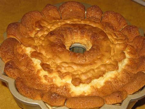 swans  cake flour whipping cream pound cake