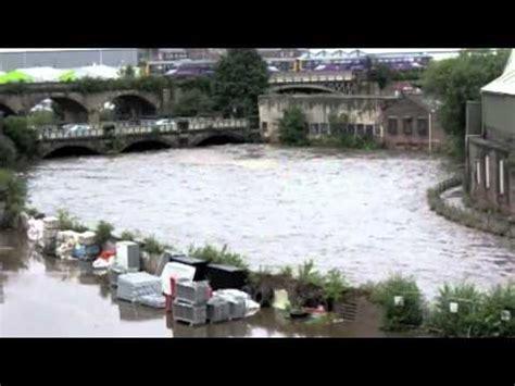 sheffield floods  youtube