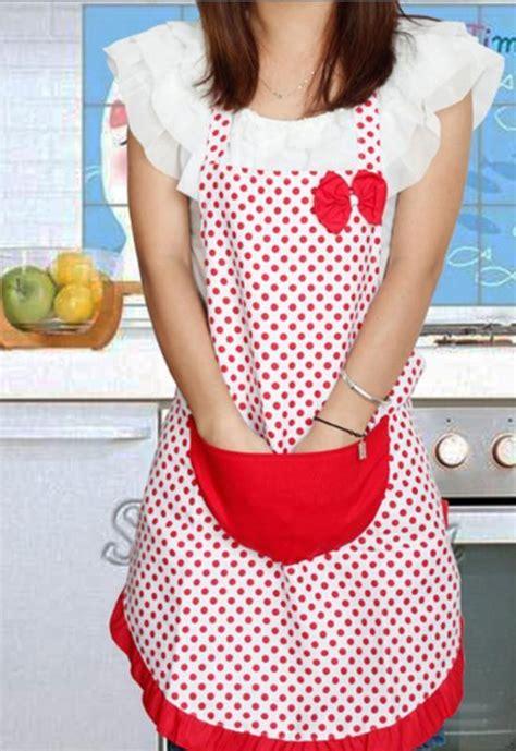 Pics For > Kitchen Apron Designs