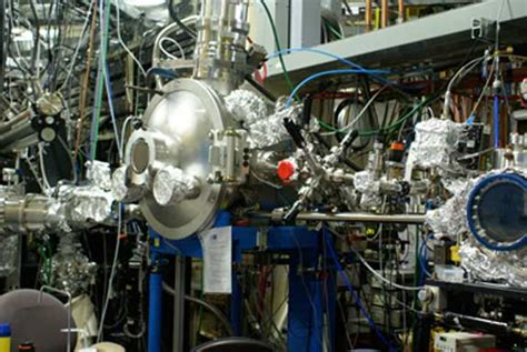 Advanced Light Source by Physicscentral