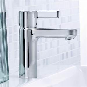Hansgrohe Metris Select : hansgrohe metris s 100 basin mixer tap uk bathrooms ~ Watch28wear.com Haus und Dekorationen