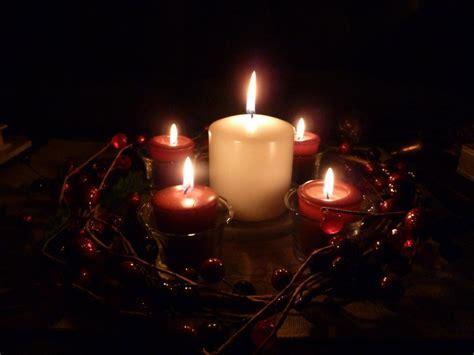 advent wreath meditations year  christmas eve