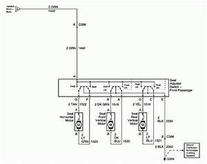 6 Way Power Seat Wiring Diagram