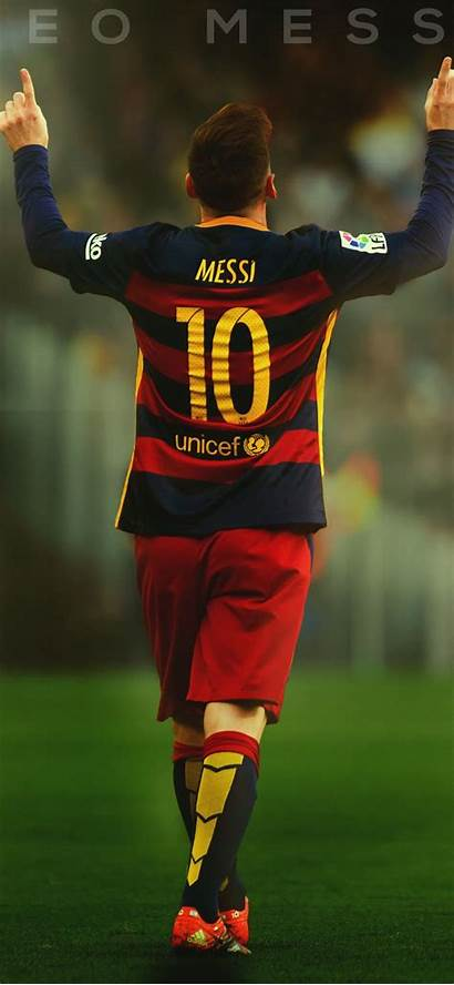 Iphone Messi Soccer Lionel Photoshop Wallpapers King