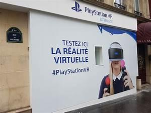 Ps4 Réalité Virtuelle : nous avons essay le playstation vr casque de r alit ~ Nature-et-papiers.com Idées de Décoration