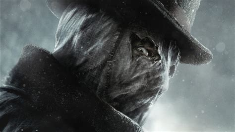 Jack the Ripper Wallpapers