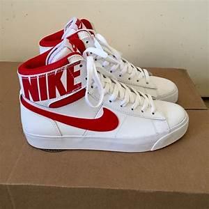 Nike Air Blazers Old School Poshmark