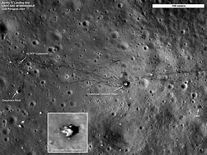 It has been a while! New photo from the moon courtesy of ...
