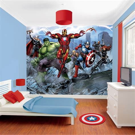 Bedroom Wallpaper Range by Buy Assemble Mural Wall Murals Diy The Range