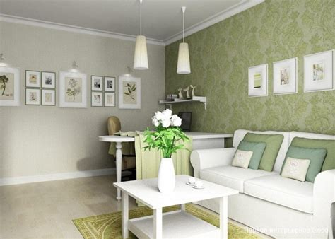 Wallpaper Living Room Ideas For Decorating With Well
