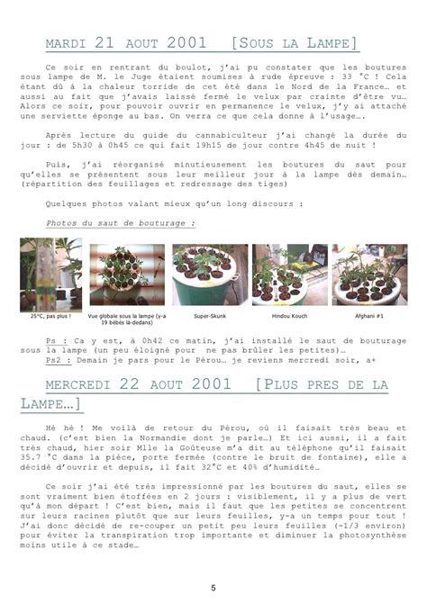 chambre de culture hydroponique carnet de culture hydroponique du cannabis