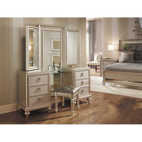 vanity dresser mirror set 8808 vanity samuel