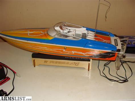 Rc Boat Brands by Armslist For Sale Brand New Rc Nitro Boat Rtr