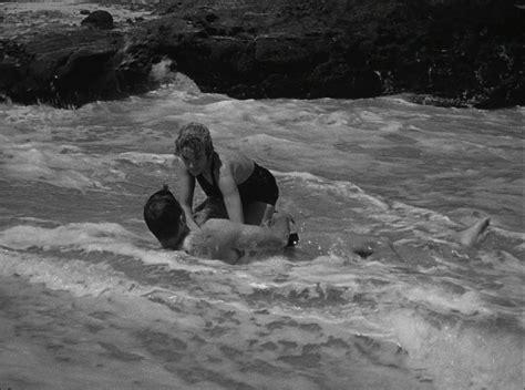 Naked Deborah Kerr In From Here To Eternity
