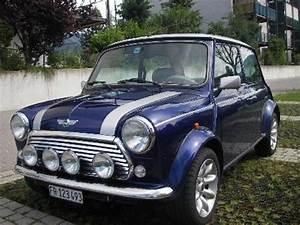 Conseil achat Mini (ancien modèle) - Auto titre