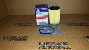 263203c250 - Hyundai Service Kit