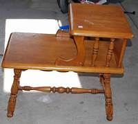 paint old furniture DIY Furniture Refinishing-Spray Paint Style