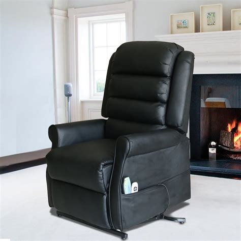 sublime gadgets magic union chairs recliner power