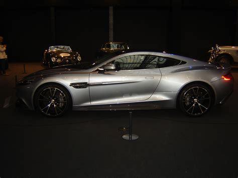 Martin Vanquish Colors by Bradley S Aston Martin Vanquish Color Skyfall The Do