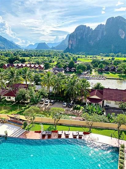 Laos Travel Asia Hidden Southeast Gem Vacation