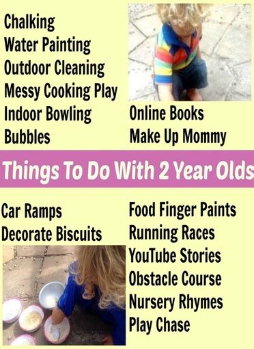 activities   year olds toys
