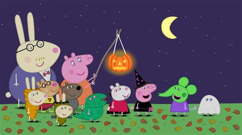 Per Halloween Speciale Peppa Pig Su Rai Yoyo Gli Appuntamenti  Ultime Notizie Flash