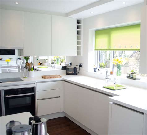Kitchen Minimalist by A Minimalist Kitchen Customer Kitchens Kitchen Design