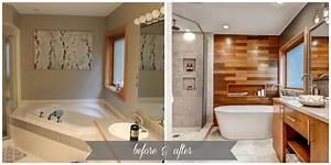 Spa, Like, Master, Bathroom, Remodel