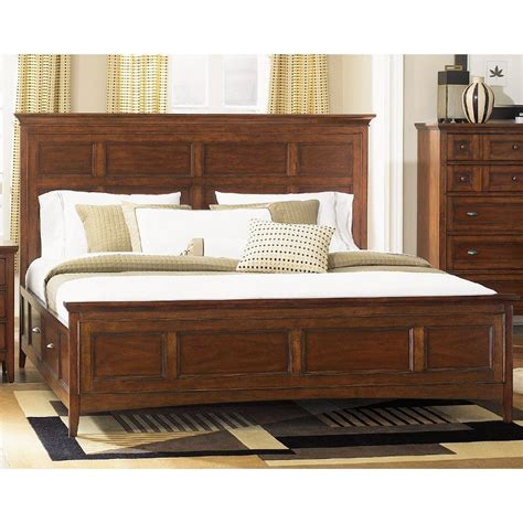 25880 california king bed with storage harrison magnussen cal king storage bed