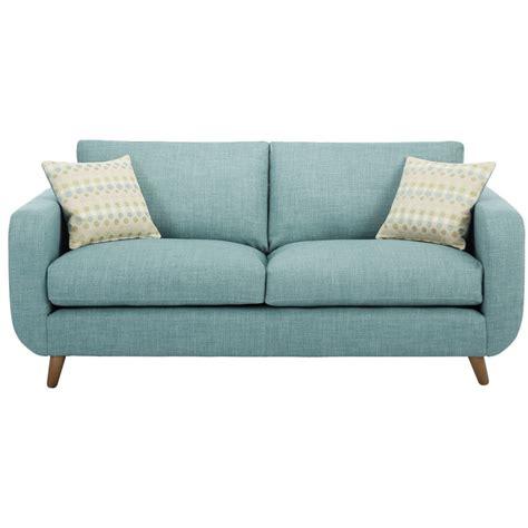 Retro Large Sofa N2015 Ver1