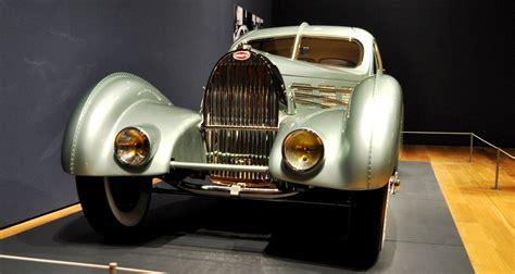 (brescia) italia la san marco di francesco bugatti & c. Atlanta Dream Cars - 1935 Bugatti 57S Competition Coupe Aerolithe Wears Gorgeous Elektron ...