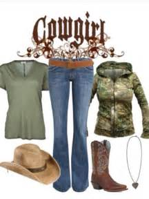 Country Girl Outfits Pinterest