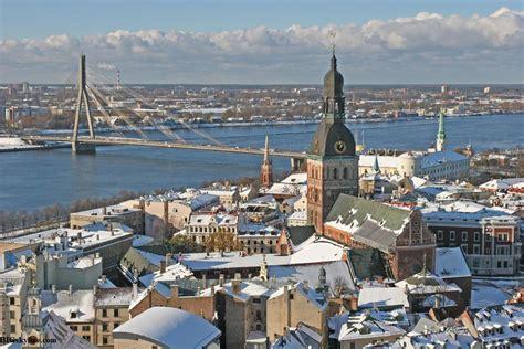 Tourist landmarks in Latvia   Travel Blog