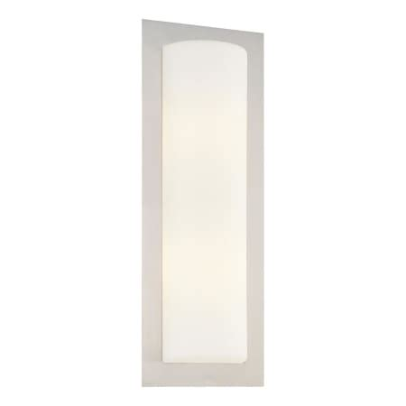 wall sconce mounting height kovacs p563 144a brushed steel 2 light 18 5 quot height ada