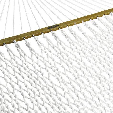 Polyester Hammock by Hammocks Presidential Polyester Rope Hammock