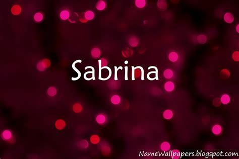 sabrina  wallpaper gallery