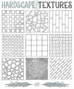 Oct 12 Drawing Ground Textures