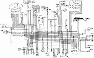 Yzf 600 Wiring Diagram