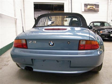 Bmw Z3 2.8 Z3 Roadster 2dr Manual For Sale In Stockport