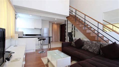 1 Bedroom Duplex Condo For Rent At The Rajdamri S1060