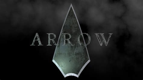 arrow logo recreation ready set render