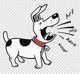 Dog Clipart Bulldog Coloring Background Puppy Dalmatian Bark Transparent Hiclipart sketch template