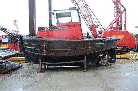 Tug Boat Draft by 1964 Madil Shallow Draft Tug Boat For Sale 1964