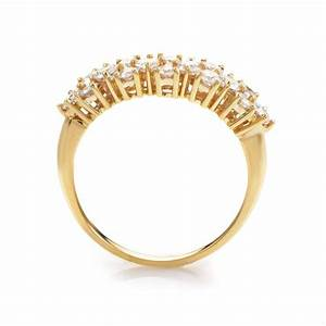 graff diamond gold wedding band ring at 1stdibs With graff wedding rings