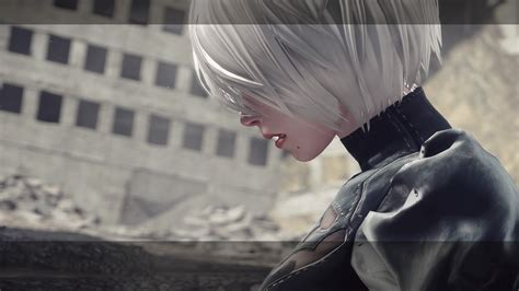the bureau ps3 nier automata test ps4 pro insert coin